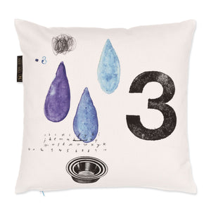 Cushion medium 3