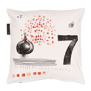 Cushion medium 7