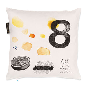 Cushion medium 8