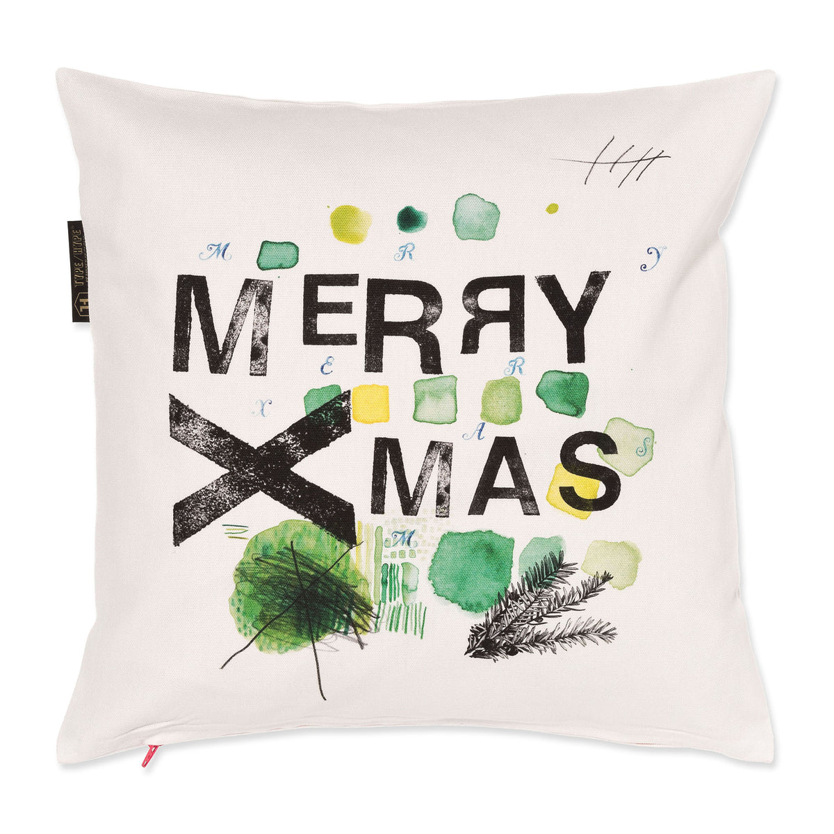Cushion medium X-MAS