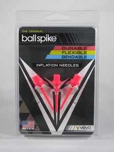 3 Pack Ball Spike