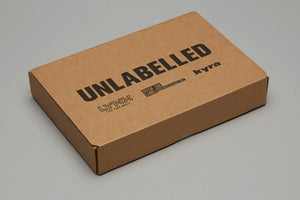 BUY AN UNLABELLED KIT. HELP FIGHT BULLYING.