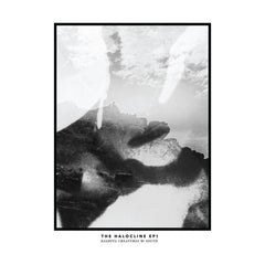 THE HALOCLINE EP (LP)