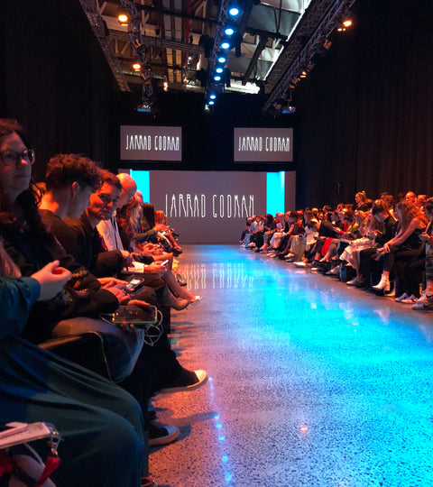 Space, Man! Lands at NZFW