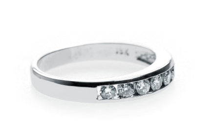 Choosing To Wear An Eternity Ring
