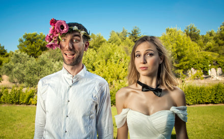 The World's Strangest Marriages