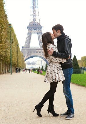 Top 3 European Proposal Destinations