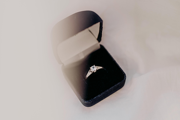 Platinum Engagement Rings: The Best Choice for Brides-To-Be