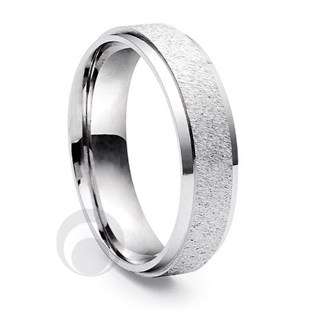 Platinum Wedding Ring Dilectio