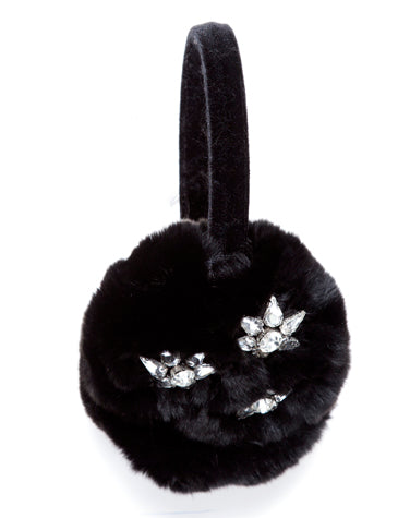 Star Rex Rabbit Earmuffs