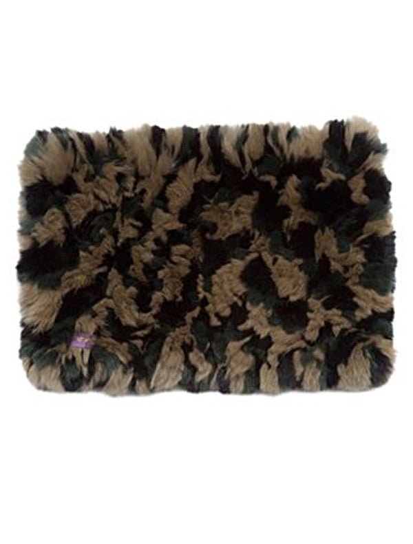 The Original Glamourpuss Fur Funnel Camo Colors