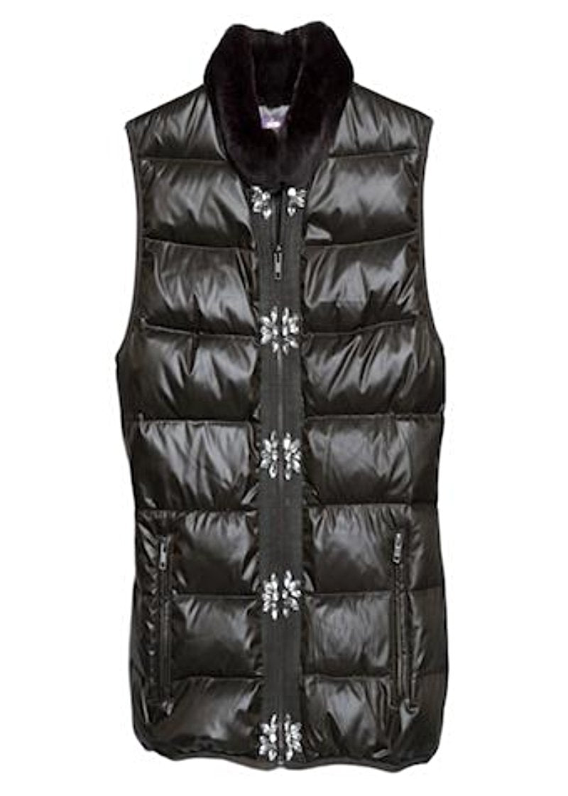 The Glam Vest