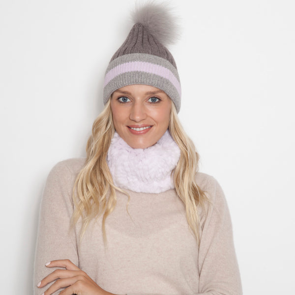 Love Story Knit Hat