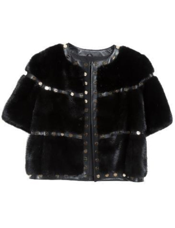 Love Mink Jacket