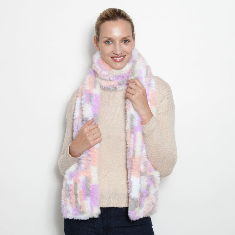 The Multi No-No Scarf