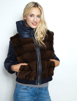 Definitive Down Jacket