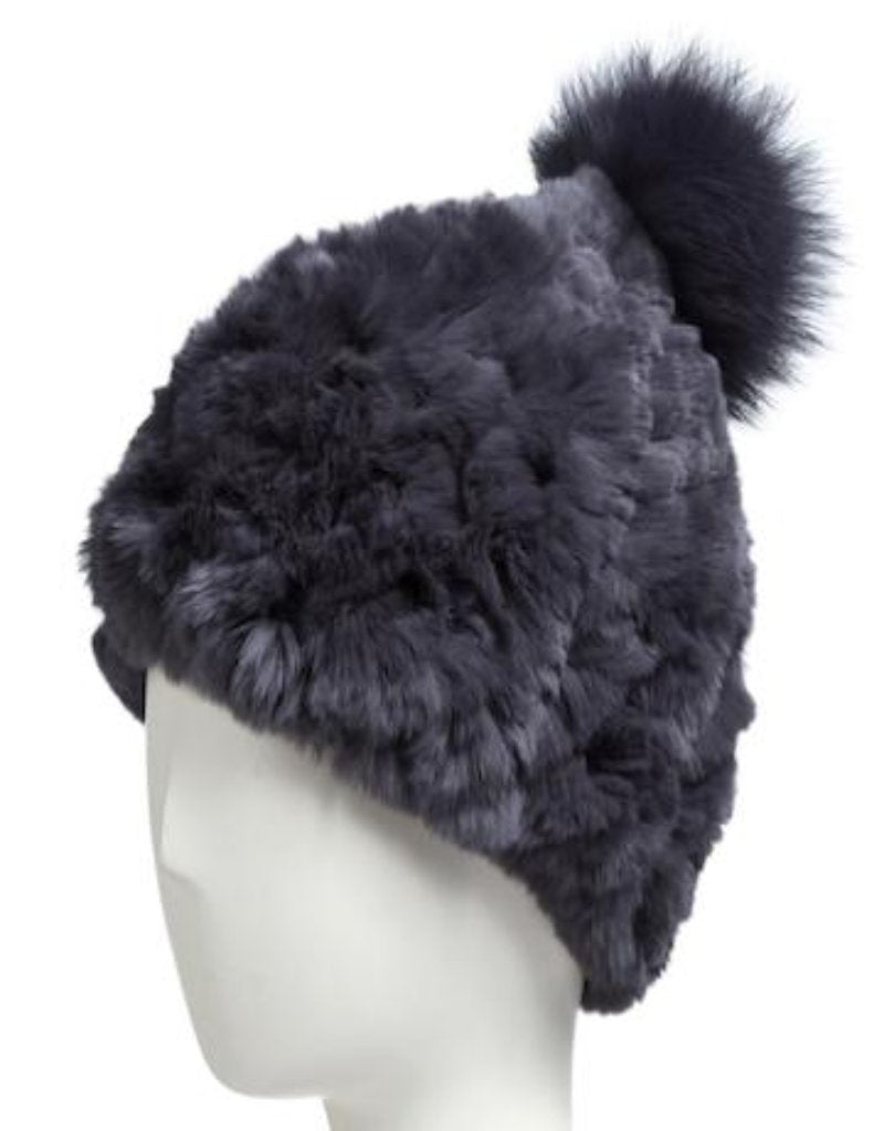The Original Pom Pom Hat