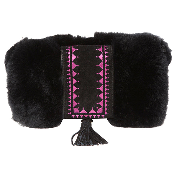 The Zhivago Clutch