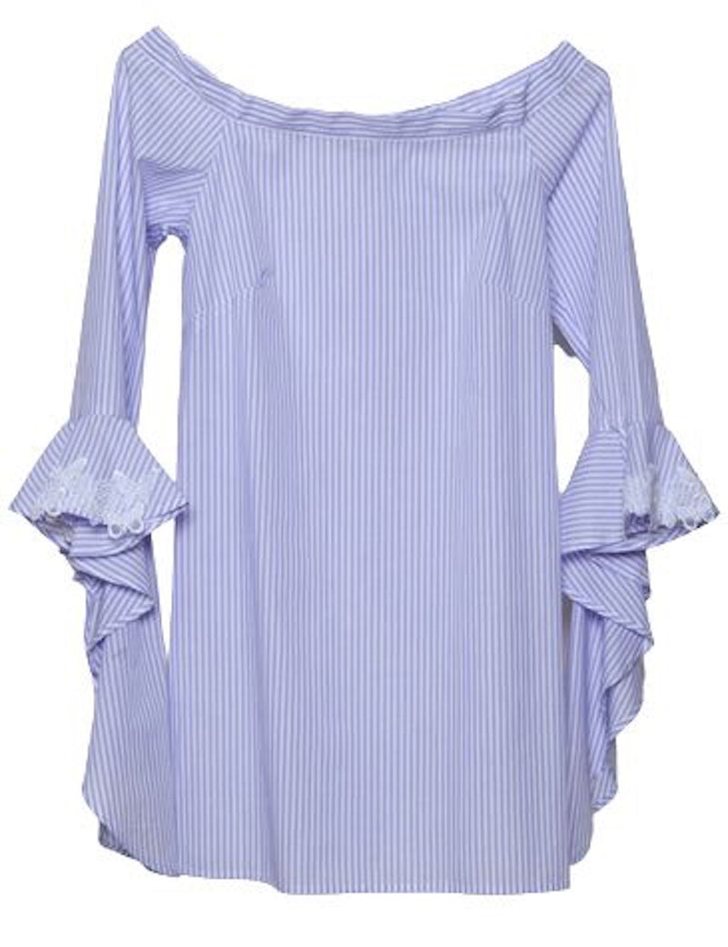 The Rhumba Tunic