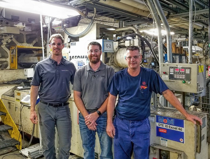 February's Employee Spotlight: MDI's Brandon Barton Highlights His Reliability Services Contribution at Toyoda Gesei Missouri