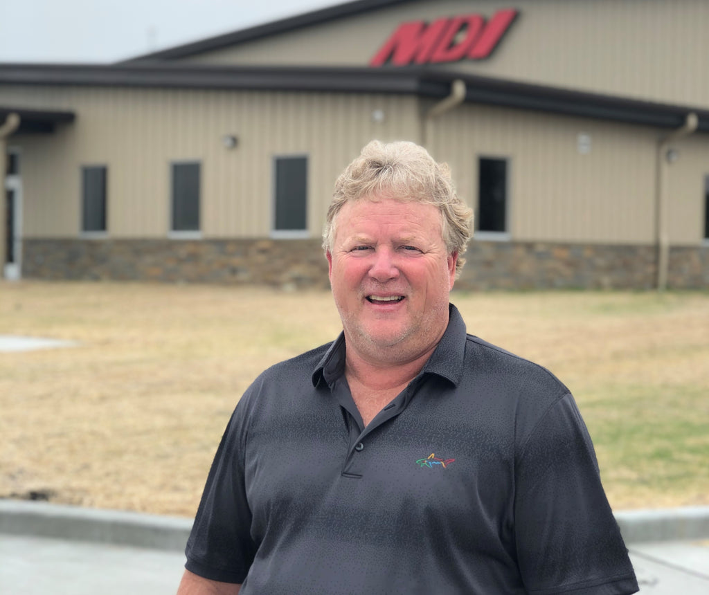 Employee Spotlight: Cape Girardeau Branch Manager Scott Renner Shares His Story