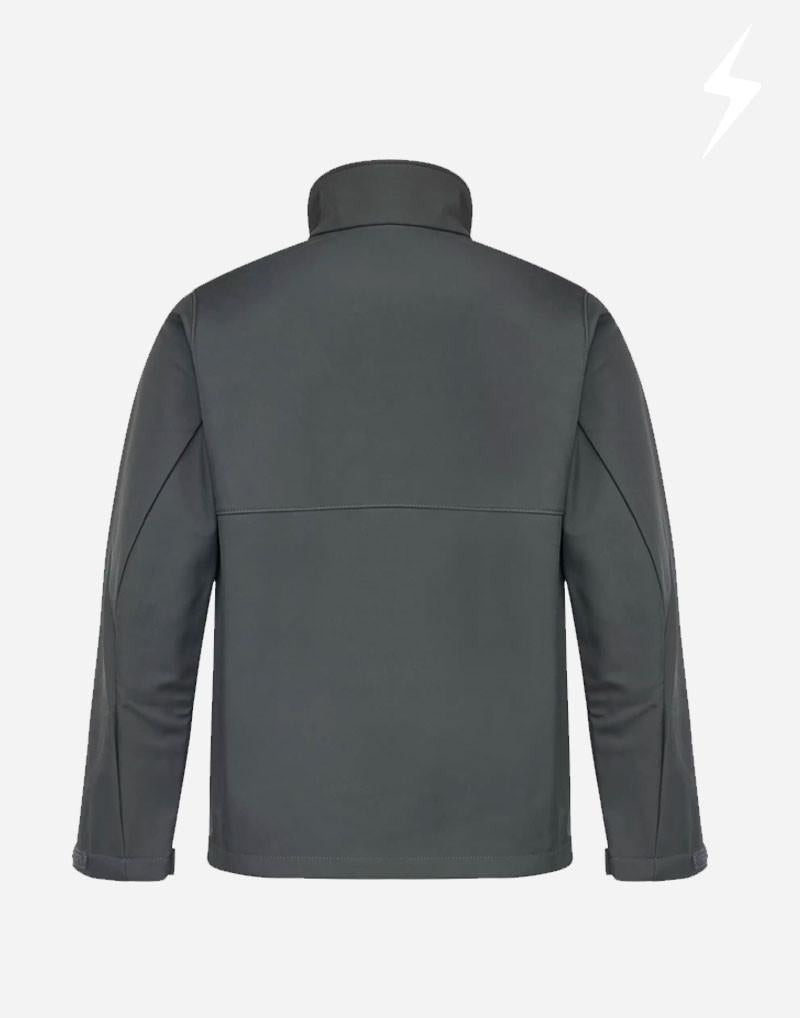 Columbia - Ascender™ Softshell Jacket - Graphite