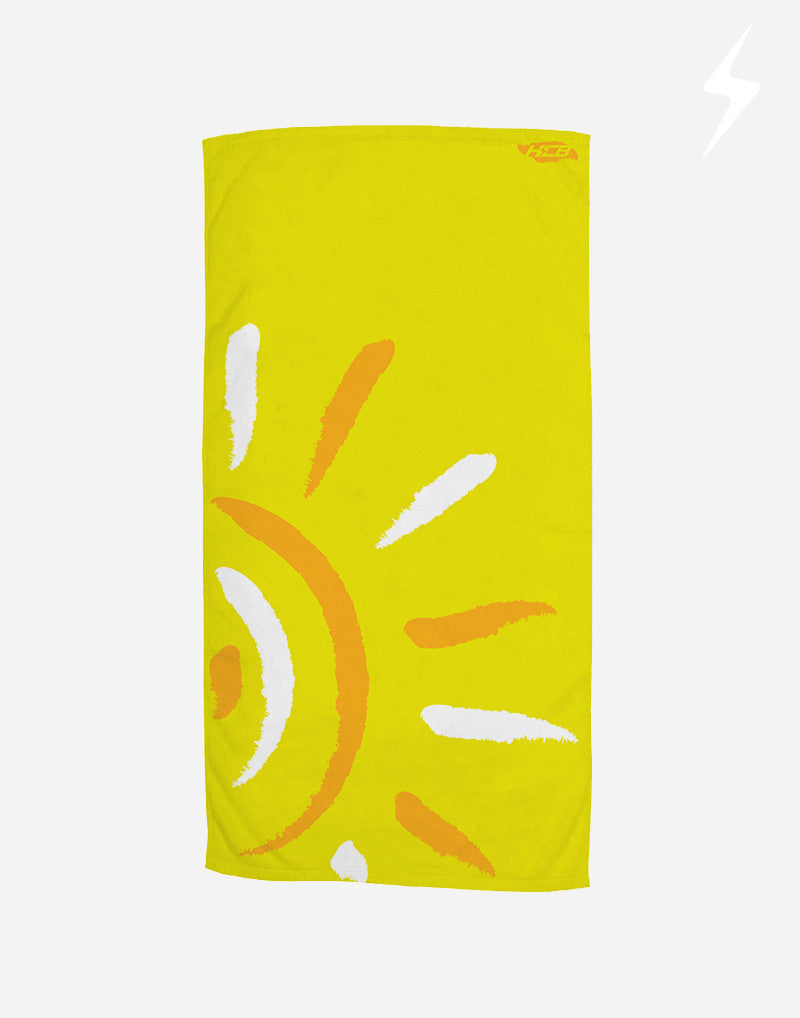 Sunshine Towel