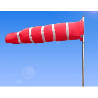 150cm All Weather PVC Wind Sock Weather Vane Windsock for Wind Monitoring Needs Wind Indicator,Outdoor Toy Kites When Play