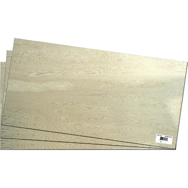 Handy Panel - Plywood - Fir - Good 1 Side - 2x4'