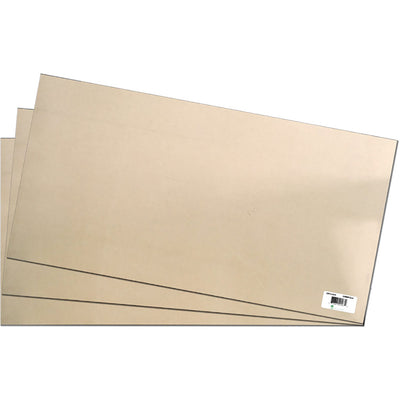 Handy Panel - Medium Density Fiberboard (MDF) - 2x4'