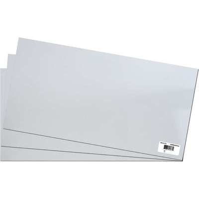 Handy Panel - White Melamine - 2x4'