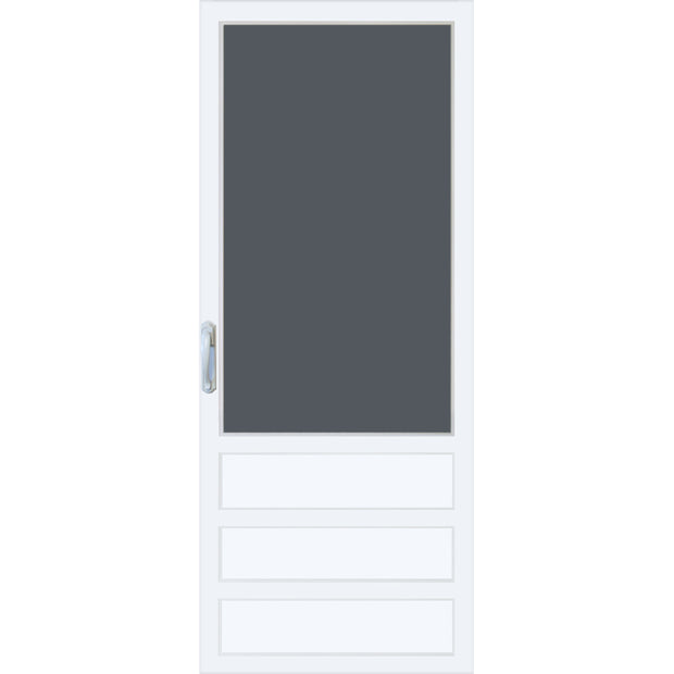 Avonlea Vinyl Screen Door