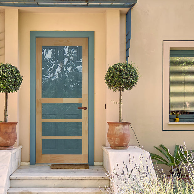 Bala Wood Screen/Storm Door
