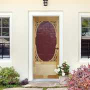 Bayside Wood Screen/Storm Door