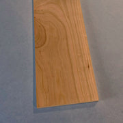 Solid Wood Panel - Cherry