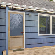 Haliburton Wood Screen/Storm Door