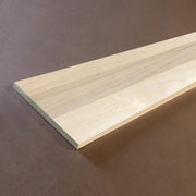 Solid Wood Panel - Maple