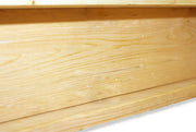 RTA Rest-On - Hand Hewn Timber