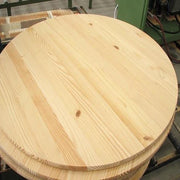 Solid Wood Round - Pine