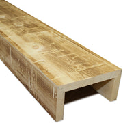 RTA Faux Timber - Hand Hewn Timber