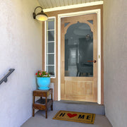 Rockwood Wood Screen/Storm Door