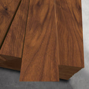 Solid Wood Panel - Walnut