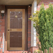 Walton Wood Screen/Storm Door