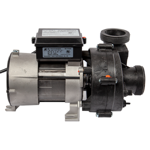 3HP Pump: Clearwater Spas/Divine 2008-Current #1016037 - Thermal Hydra Plastics