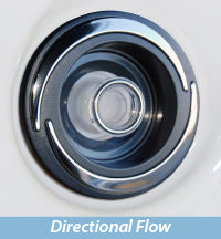 "5"" Halo Directional jet #29450-011-700 - Divine-Hot-Tubs - Divine Hottubs - Spas"