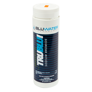 BluWater TruBlu Sodium Bromide: Clearwater Spas Salt System - Divine-Hot-Tubs - Divine Hottubs - Spas