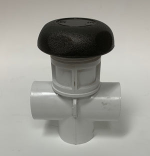 Valve: Neck Jet Assembly - Waterway #600-4389-DSG - Thermal Hydra Plastics