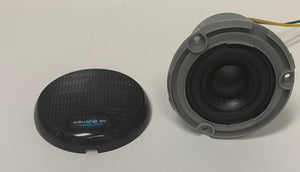 "Speaker: 2"" Wall Mount - Aquatic AV #AQSPK2.OUN-4 - Divine-Hot-Tubs - Divine Hottubs - Spas"