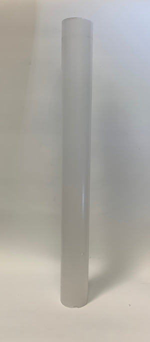 Bistro Table Tube/Pole Replacement - Thermal Hydra Plastics