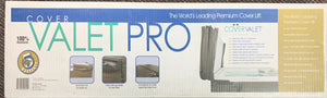 Cover Valet Pro - Hydraulic - Thermal Hydra Plastics